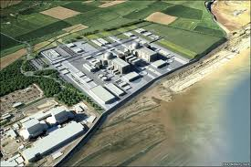 Foundation completed for Hinkley Point C unit 2