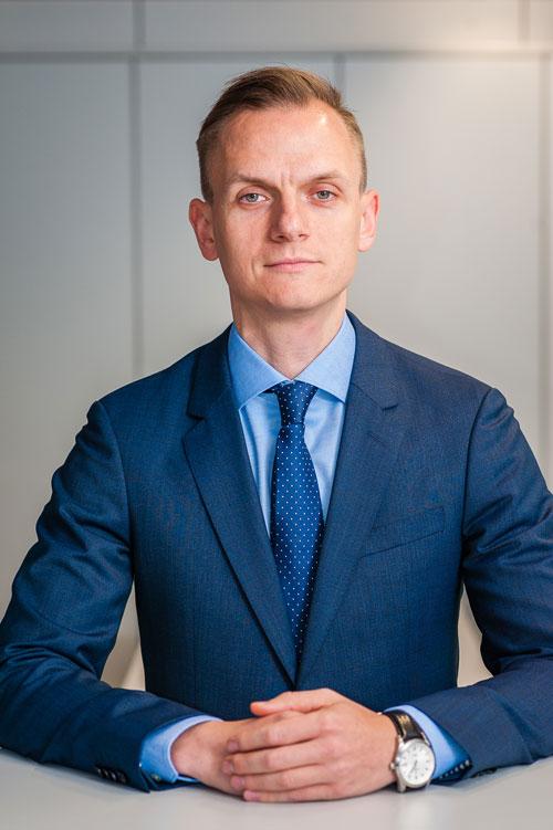 Witold Strzelecki
