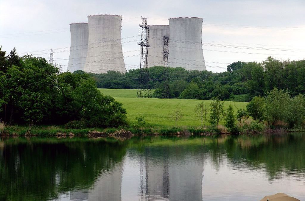Czech Republic / Prague Begins Security Assessment Of Nuclear Bidders, Without Russia And China