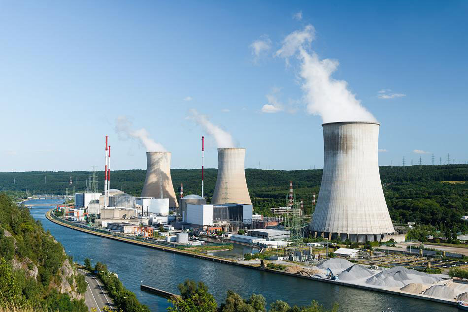 Belgium / No One Knows Where We Are Going On Nuclear Energy, Says Business Group CEO