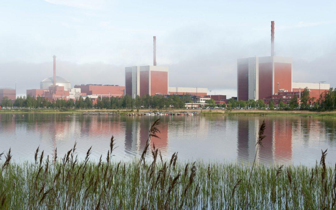 Olkiluoto-2 / Finland's Regulator Approves Restart After Reactor Shutdown
