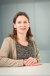 Aude Van Hille