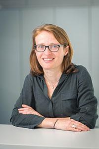 Muriel Glibert
