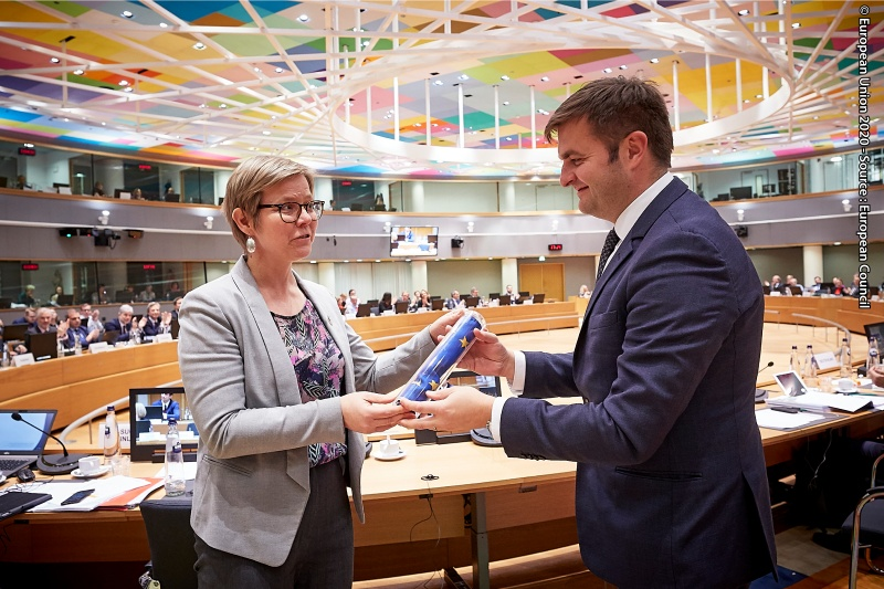 Europe needs nuclear energy, says new Foratom president