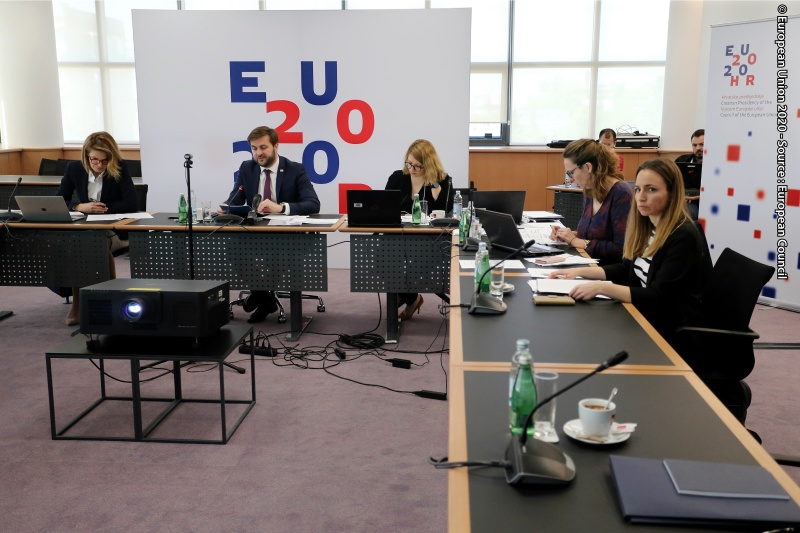 Energy Council discussion confirms key position for energy sector in economic recovery
