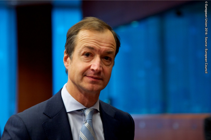 Dutch minister presents report on new nuclear