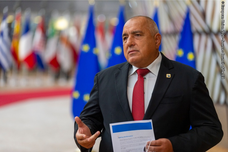 Bulgaria / Prime Minister Reveals Plans For New Reactor At Kozloduy