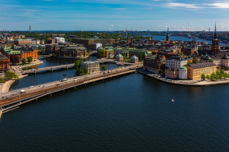 Sweden / Municipality Approves Repository Plans, Paving Way For Gov't Go-Ahead