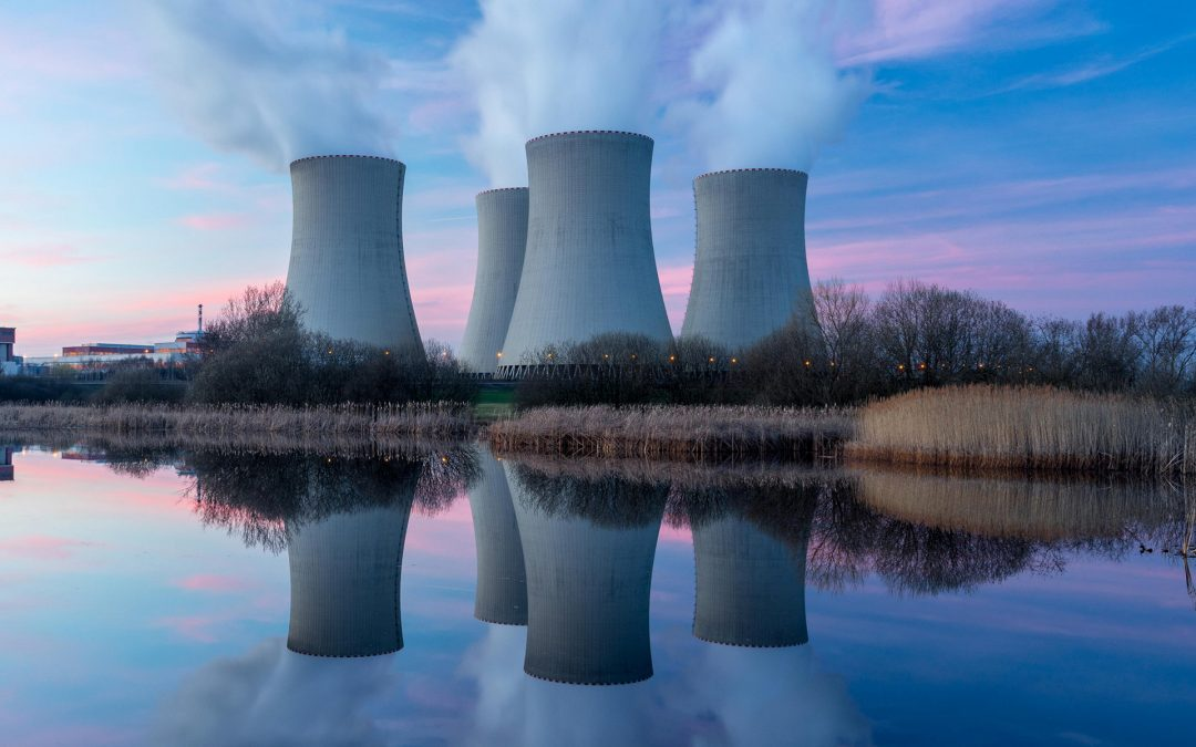Researcher: Brussels is paving the way for nuclear power's green revival